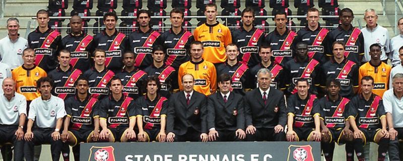 2002/2003 : LE TOP BUTS