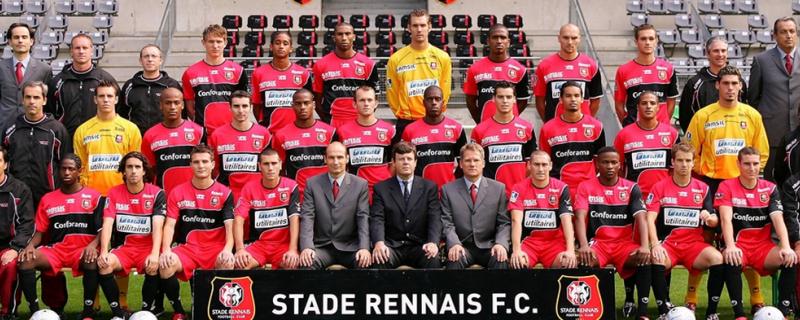 2004/2005 : LE TOP BUTS